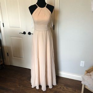 AW Bridal Bridesmaid/Special Event Dress